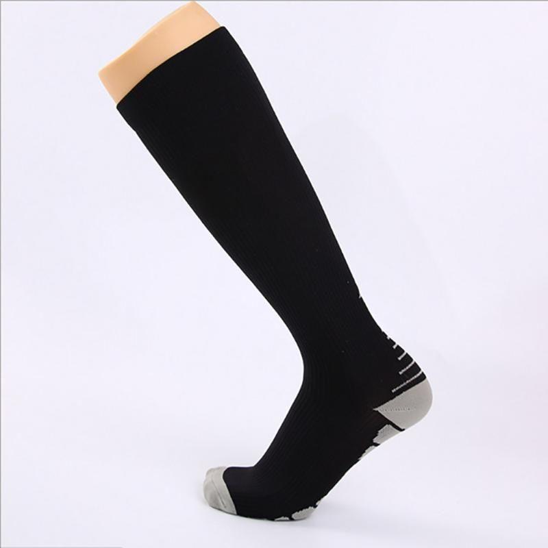 1 Paar Winter Warme Ski-Socken Atmungsaktive Socke Winter Ski Fitness Wärmesport Socken Outdoor-Dorrocken Verdicken hohe Festigkeit
