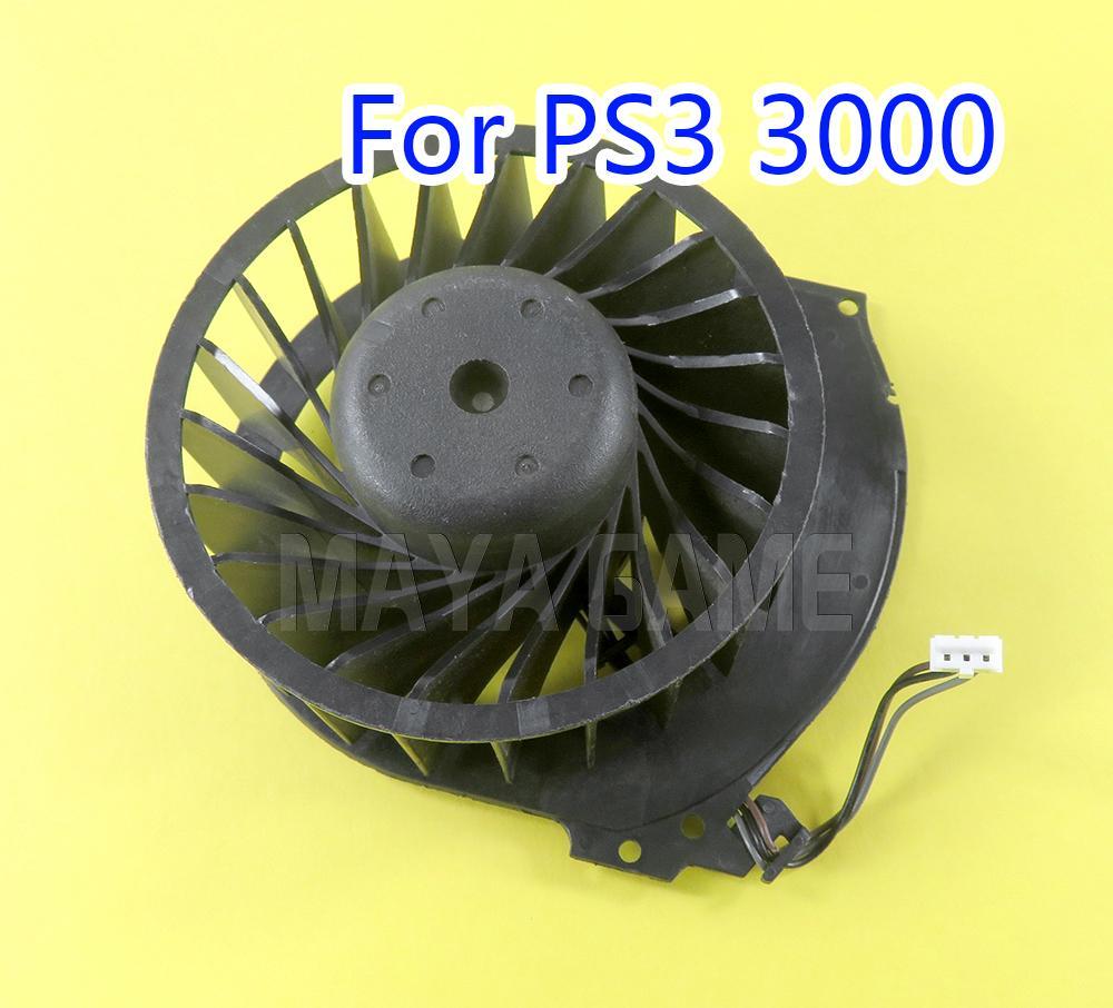 Sony Playstation 3 PS3 3000 3K Konsol için Orijinal Soğutma Fanı