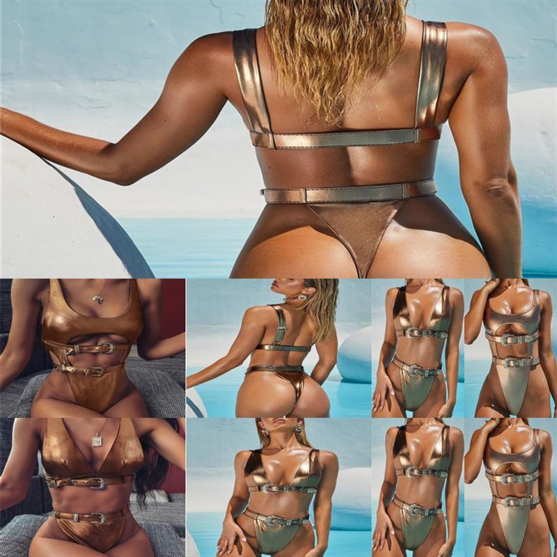 Ayt Frauen Bikini Kostium Knoten Blumenbandeau Bademode Hohe Qualität Trägerloser Designer Badeanzug Brazilian Sexy Biquini Bademode Baden