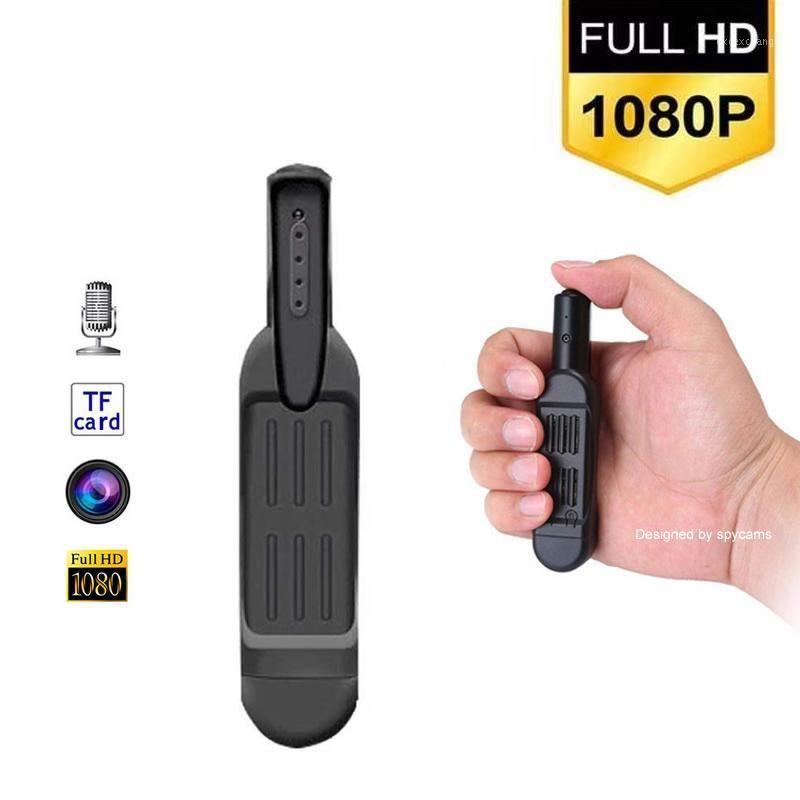 T189 mini câmera full hd 1080p micro câmera wearable caneta pequena mini DVR Digital Sport Sport DV Hidden tf card1