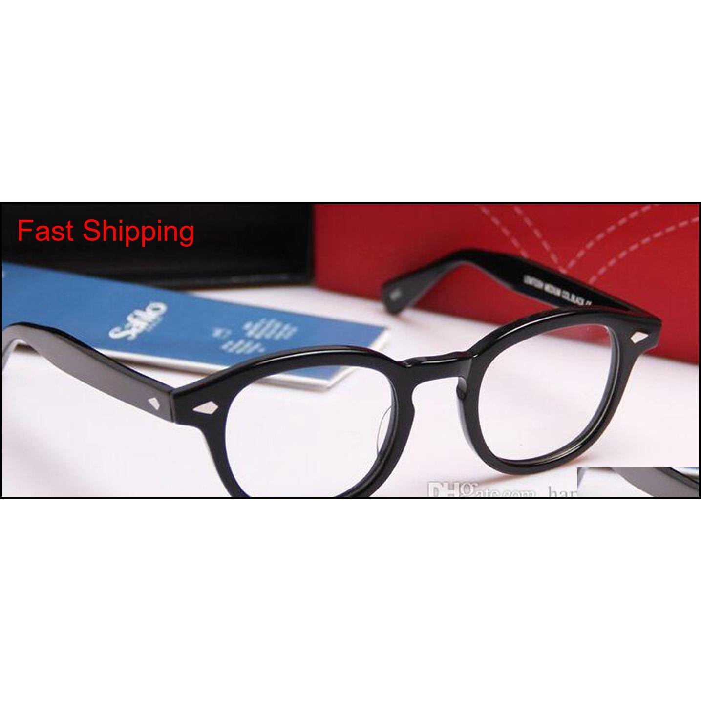 2015 Yeni Moda Gözlük Gözlük Bağbozumu Perçinler Güneş Gözlüğü Süper Yıldız Johnny Depp Kadın Erkek Marka Gözlük Qylhkc HOMES2007
