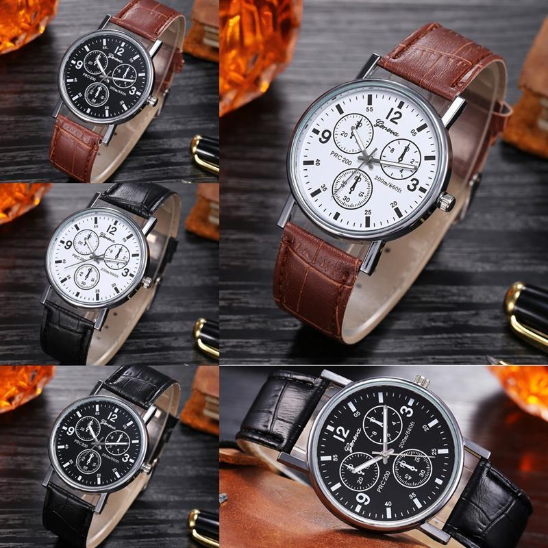 5ojzo nova marca esporte qualidade luxo relógio negro homens kidwatch data automática mecânica xl homens cinto esportes de couro de esportes