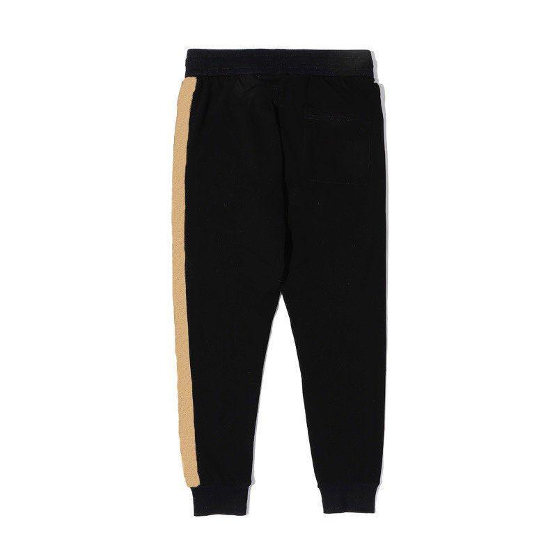 Новые мужские брюки High Street Hip Hop Joggers брюки на открытом воздухе Фитнес бегагинг спортивные штаны мужчины женщины высочайшего качества