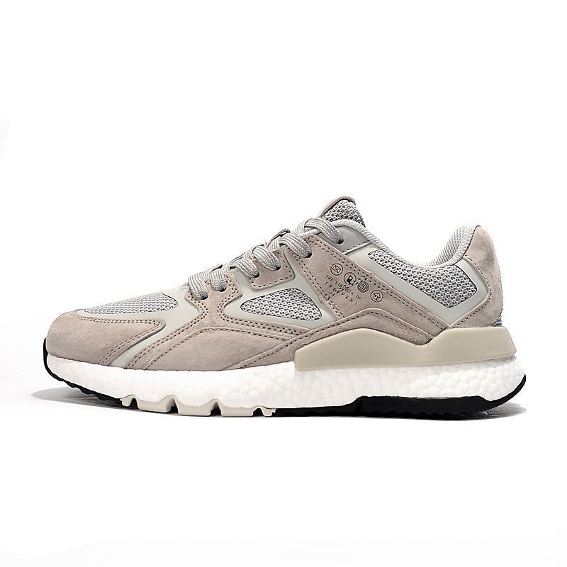 Sapatos de corrida Treeperi Homens Sapatos Esportivos Mens Mulheres Causal Sapatilhas Sapatos Esportivos Moda de Alta Qualidade Trainer Runner Malha 004-5