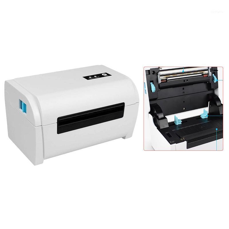 AU42 -ZJ-9200 Bill Thermal Portable Portable Porta, folha de rosto eletrônico, impressora1