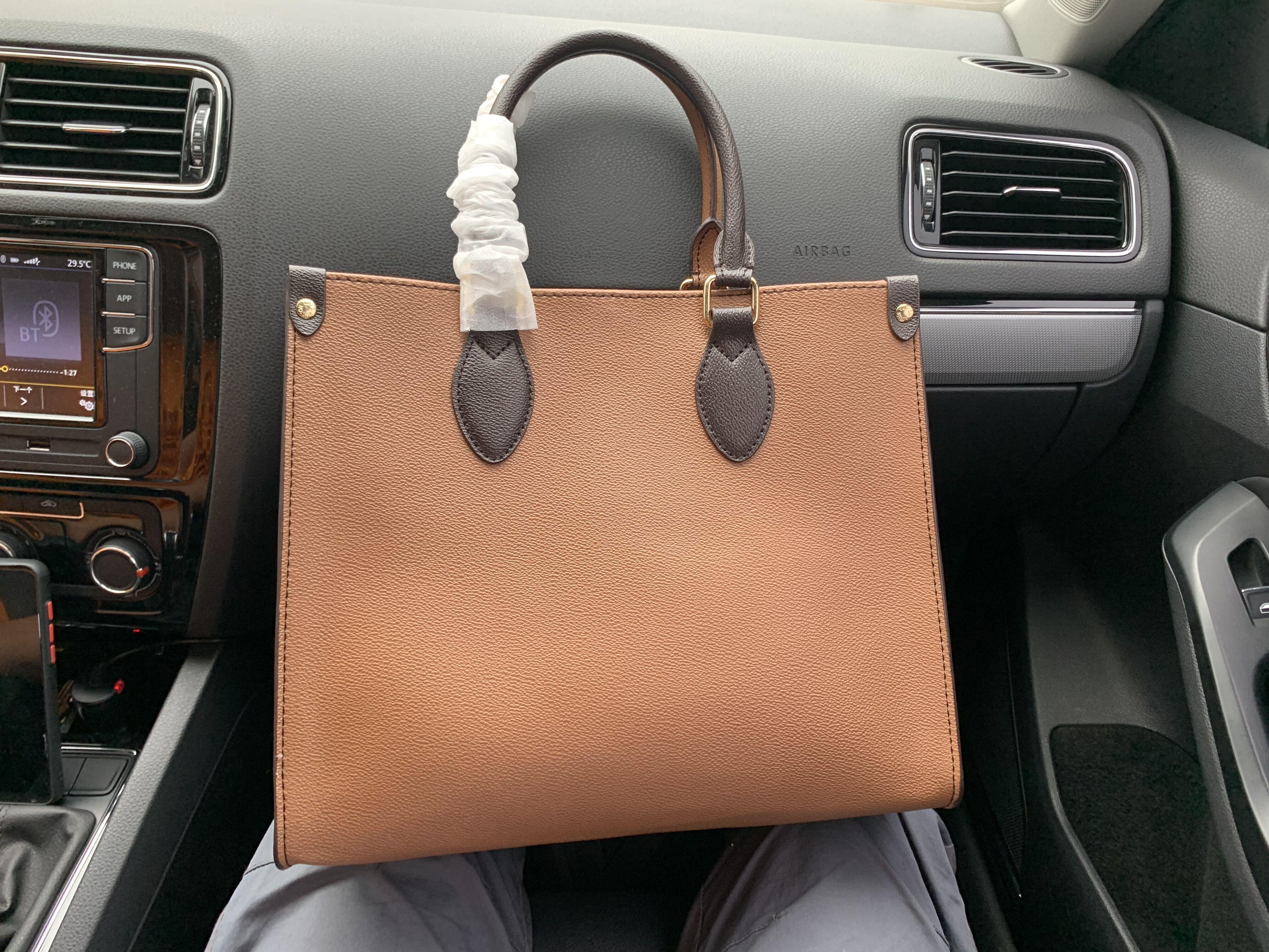 Designer Neue Frauen Womens Geldbörsen Handtaschen 2021 Luxus Schulter Kupplung Handtaschen Mode Luxus Tasche Leder Designer Tote TJDGJ