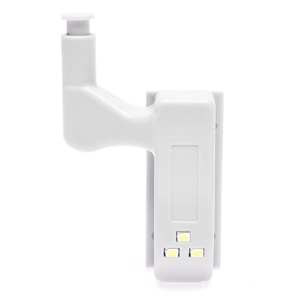 Светодиодный беспроводной датчик движения света Светодиодный шкаф света Светодиодная полоса для прикроватной шкафу