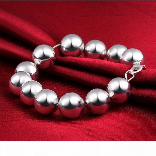 K Beaded Heart Music Sterling Silver Bracelet 8 Pieces Mixed Style Gtb13 Online For Sale Fashion Women &#039 ;S 925 Silver Bracelet