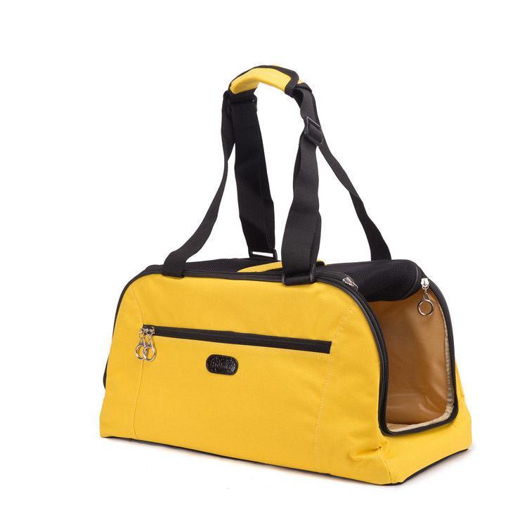 أكياس الكلب المحمولة الكلب الناقل حقيبة شبكة تنفس أكياس الناقل للكلاب الصغيرة طوي القطط حقيبة حقيبة السفر حقيبة نقل حقيبة