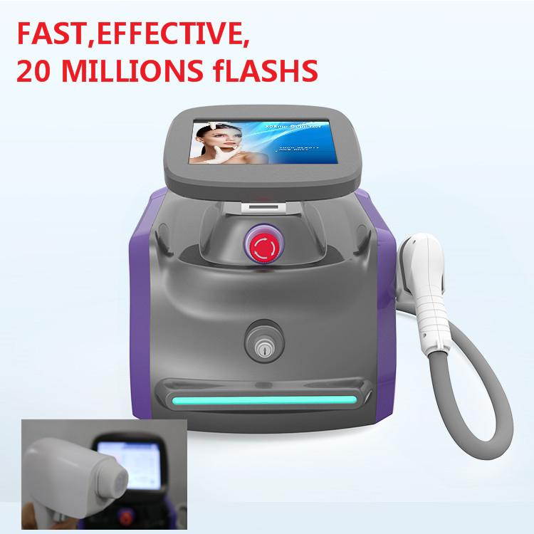 Máquina de la belleza del láser de la láser del láser de la láser de la láser de 808nm del láser de la fibra 808nm de la fibra 808NM del diodo 808nm