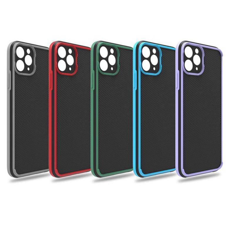 Nouveau pour iPhone 12 Mini 11 PRO Max XR x XS 8 7 Plus Couverture de cas de téléphone cellulaire dur Coque Magic Eye Designer Pochette antichoc