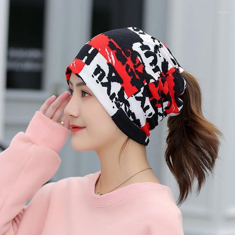 Cappello da donna unisex caldo signore donne autunno cappello invernale moda fashion hip-hop beanie per uomo chapeu feminino cap1