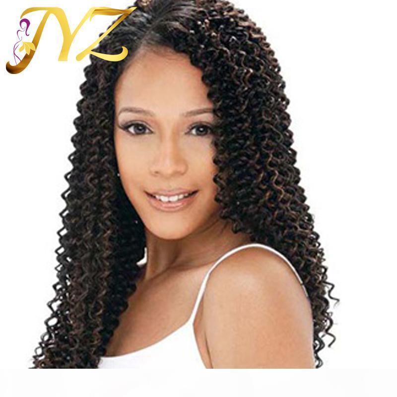Parrucca di capelli ricci economico umana Parte libero umani brasiliani piene del merletto candeggiati nodi merletto anteriore parrucche
