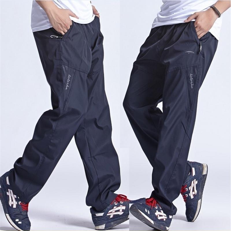 2020 Joggers de ropa deportiva fuera de los pantalones casuales de los hombres con los pantalones de los hombres de los pantalones de los hombres de los hombres de los pantalones de los pantalones de los pantalones de los hombres 3xl Y200518