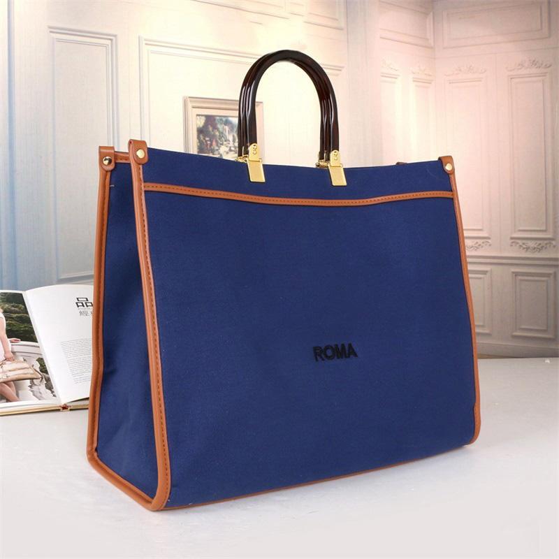 أعلى جودة سعة كبيرة حقيبة تسوق المرأة حقائب اليد المحافظ مصمم حقائب الكتف عارضة حمل سيدة حقيبة يد
