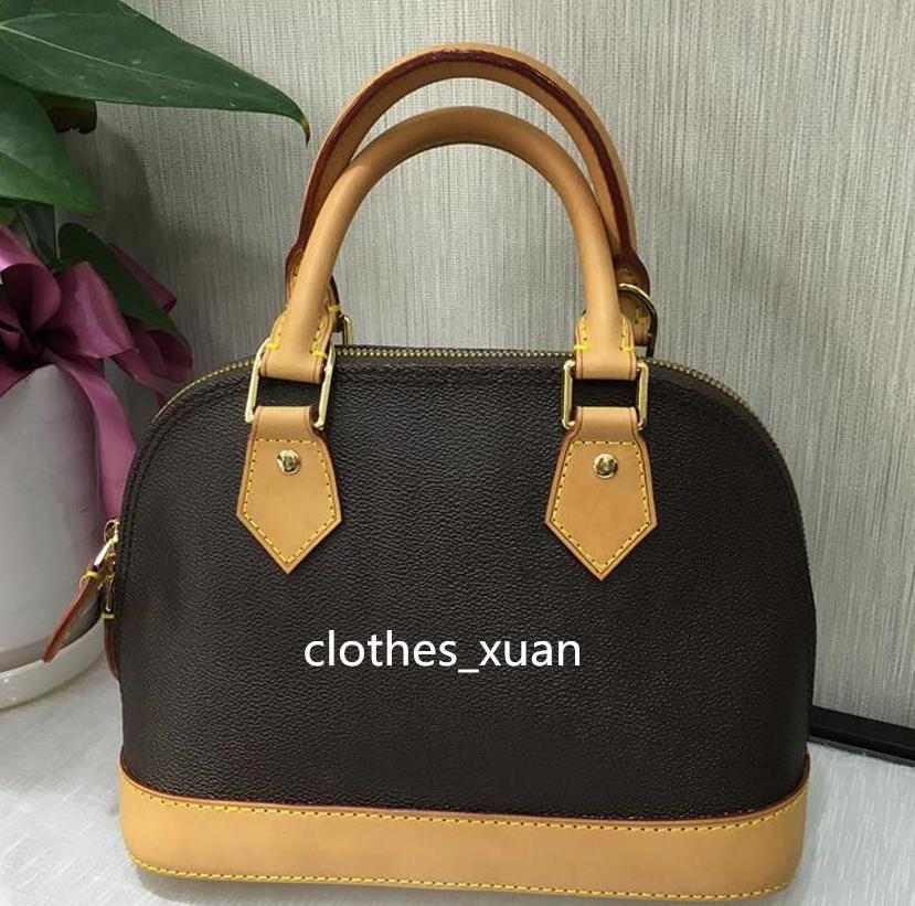 Borsa nuove di borse di borse per le donne di lusso Borse a tracolla in pelle di lusso Borse a tracolla Borse per body borse per borse