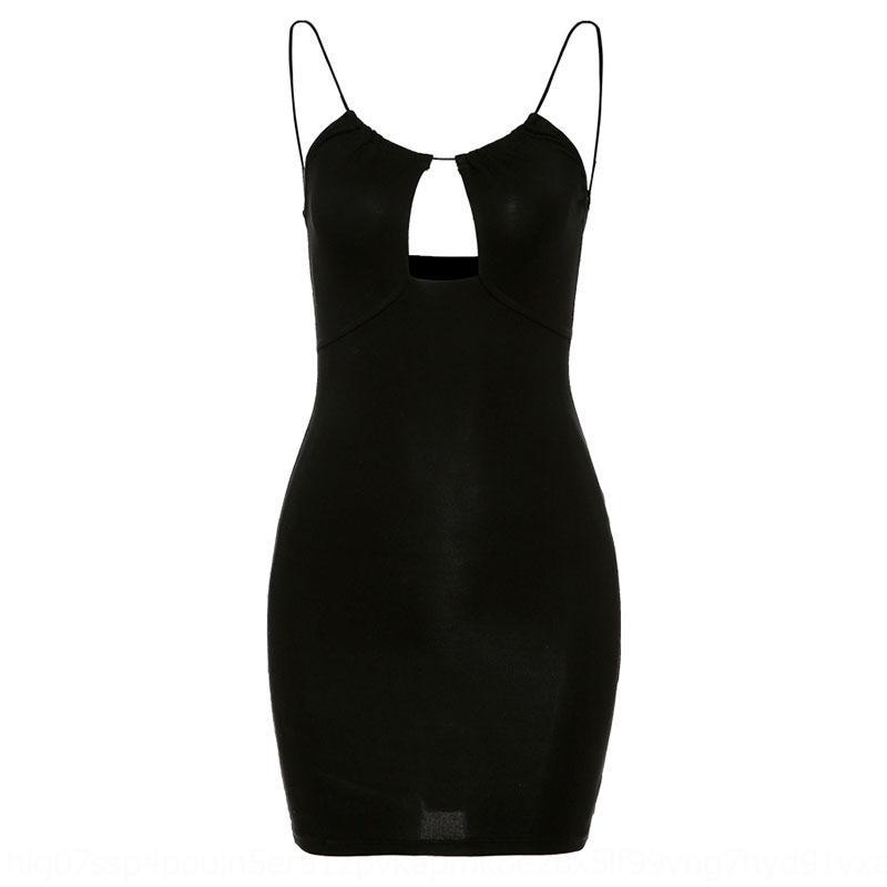 GUB7 Artı Boyutu Rahat Moda Bandaj Patchwork Elbiseler Tasarımcı Uzun Kollu V Boyun Sequins Kadın Bayan Elbiseler Yüksek Bel Elbise
