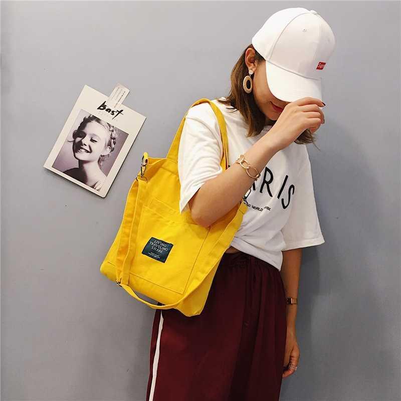 NOUVEAU Mode Femme Sac à bandoulière portable coréenne simple et polyvalente