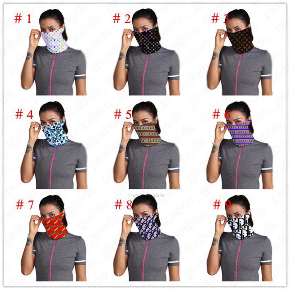 Bicicleta fábricazcxhface máscaras medio diseños unisex ciclismo al aire libre bandejas bandas de lujo diadema de lujo mutilfunction headwear xhdnal