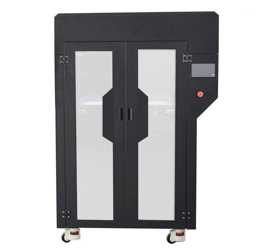 Принтеры 2021 Высокое качество и сенсорный экран China 3D принтер с 600x600x1000 мм Печать Size1