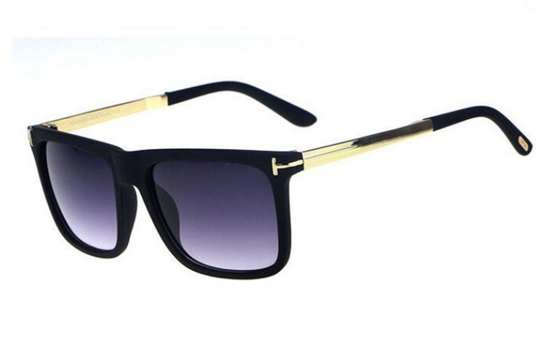 الفاخرة أعلى qualtiy أزياء جديدة 0392 توم النظارات الشمسية للرجل امرأة إريكا نظارات فورد مصمم العلامة التجارية نظارات الشمس مع المربع الأصلي