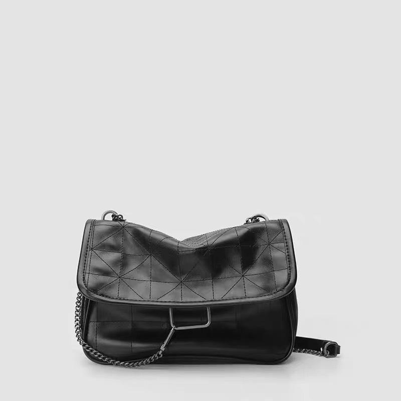 Новый роскошный дизайнер Crossbody для женщин 2020 цепи плеча сумки леди знаменитый модный бренд сумка Q1127