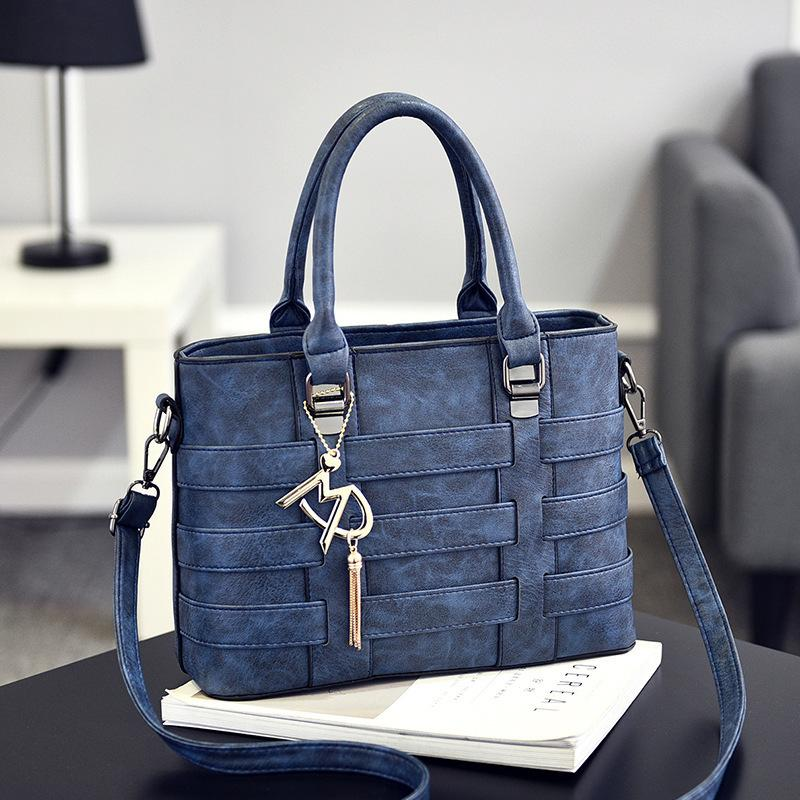 HBP без бренда сумочка новая женская тенденция одно плечо стиль сумка износа устойчивый к темпераментам женская сумка 2 Sport.0018 Rcum