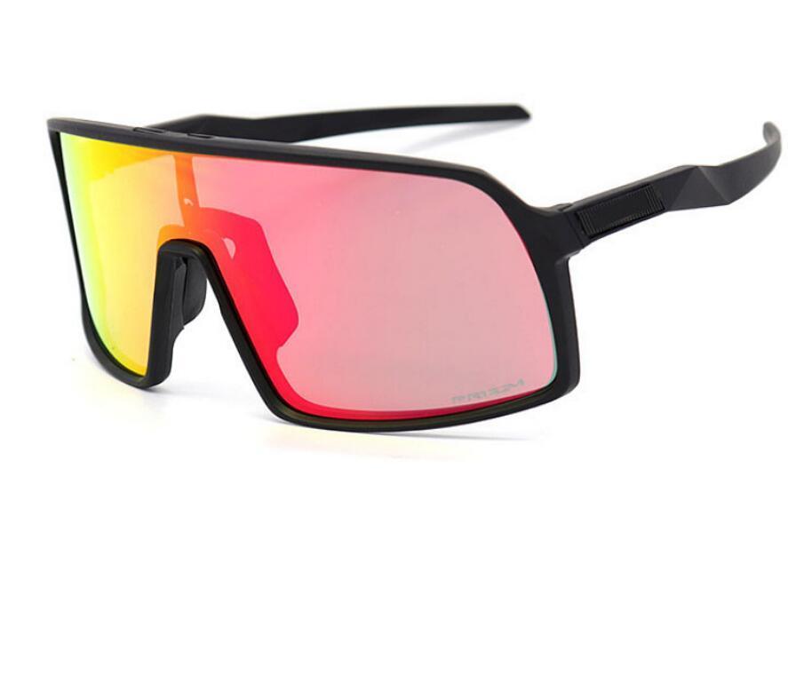 Novos Óculos de Óculos de Estilo 9406 Sutro Ciclismo Óculos Ao Ar Livre Esportes Óculos de Sol Homens Mulheres Polarized Lens Sunglasses Bike Eyewear 0000666