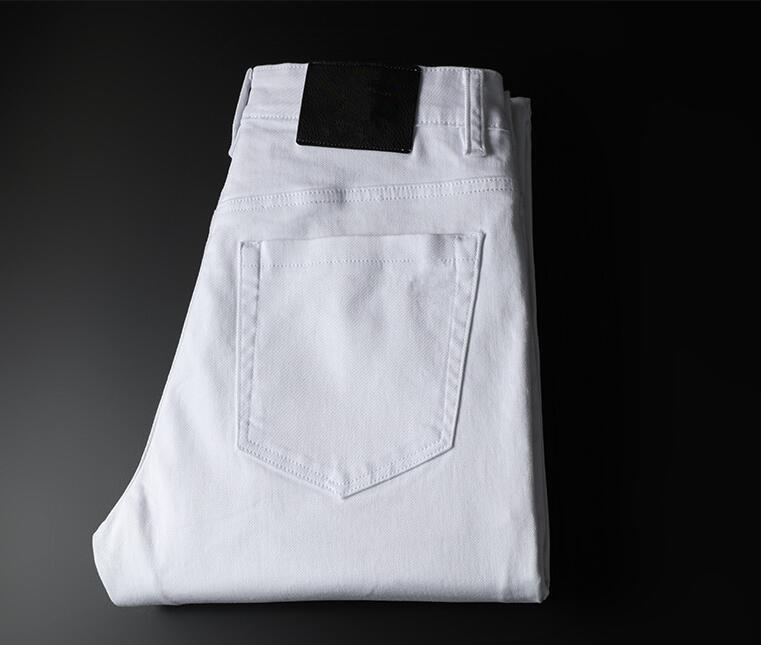 Diseñador de moda Hombres camisas Jeans para hombre Pantalón de pantalones delgado Pantalones para hombres Slim Hombres personales Mujeres Hooide T Shirts Camisetas Joggers Chaqueta masculina 1s