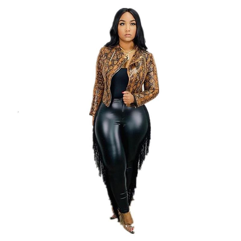 Осенние женские брюки карандаша с кисточкой сумка бедра сексуальные худые кожаные пластыря PU плюс размер высокие талии брюки оптом Dropshipping