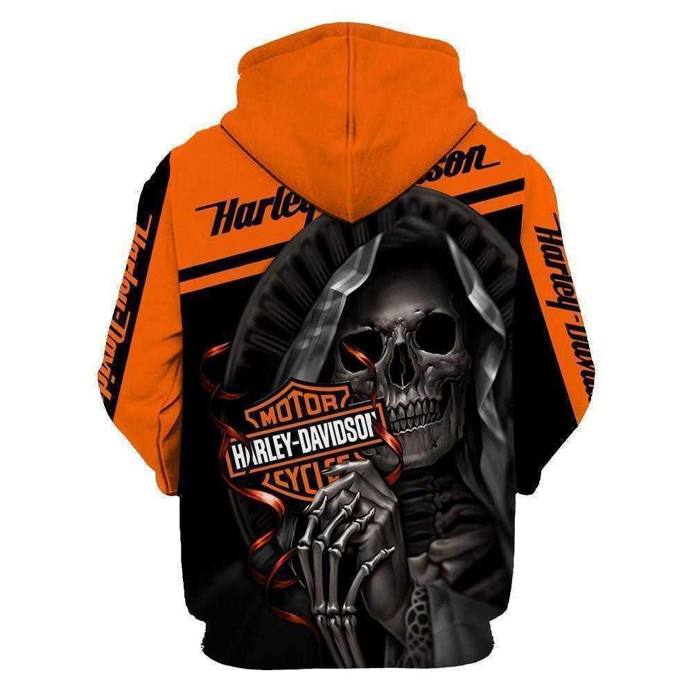 Harley New 2020 3D Цифровая мужская Печатка Свободные Фитинги Пуловер Толдушки, Свитер и бейсбол