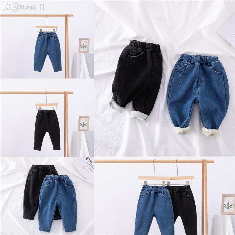 8GPJN Baby Jungen Gentlemen Anzug Mantel Plaid Kinder Sets Halten Warme Kinder Dicke Designer-Shirt Jeanswäsche Kind Lange Kleidung Samt hinzufügen