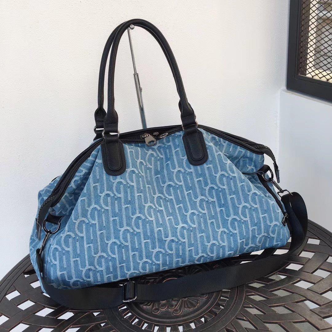 SSW007 الجملة حقيبة أزياء الرجال النساء حقيبة سفر حقائب أنيقة حقيبة الكتف كتف كوكباك حزمة 469 HBP 40007