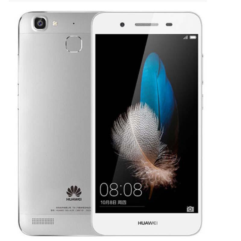 Original Huawei Enjoy 5S 4G LTE Cell Phone MT6753T Octa Core 2GB RAM 16GB ROM Android 5.0 inch 13MP Fingerprint ID Smart Mobile Phone Cheap