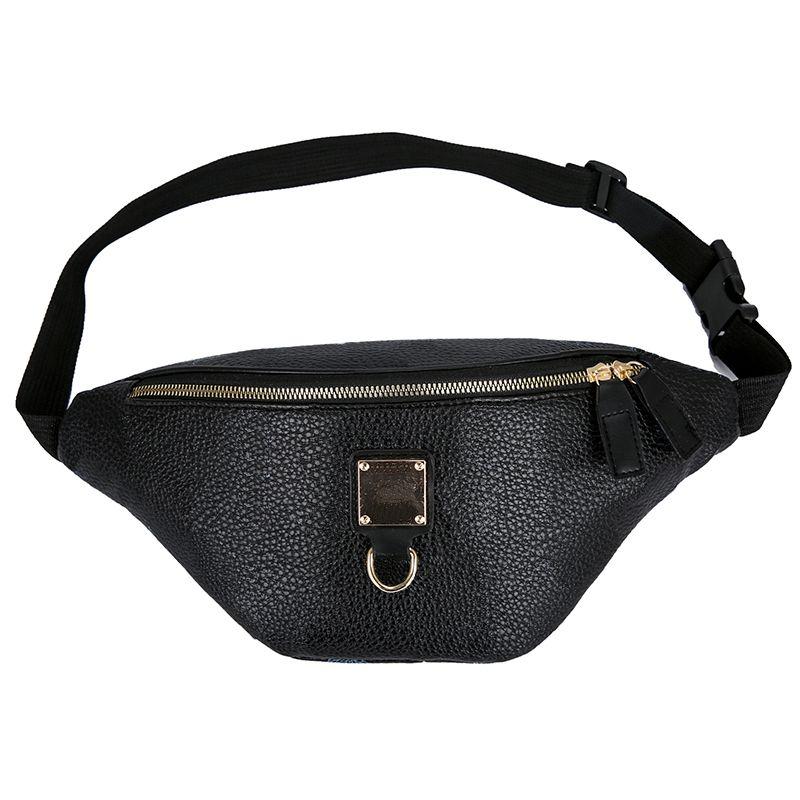 Designer fannypack Bolsa cintura Bag Crossbody Bag para as Mulheres Homens bumbag bolsa pochete cintura sacos frete grátis Drop Shipping