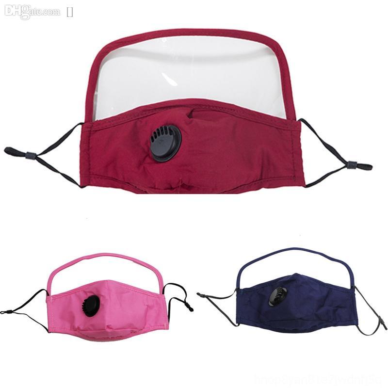MTEXE Maskeli Maske Yüz Maskesi Earloop Sportkids Enfant Yüz Kaplama Facemask Maskeli Lavable Açık Bez Yıkanabilir