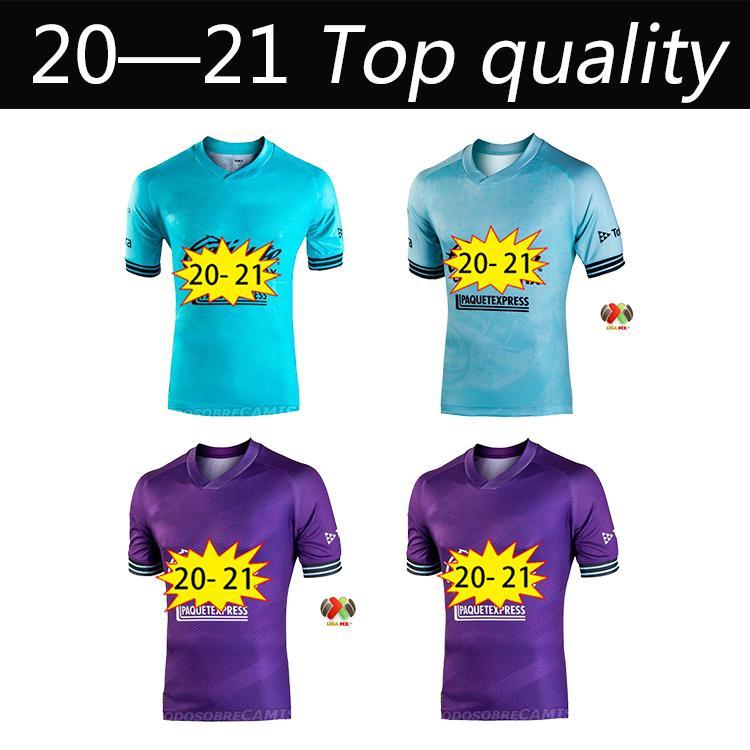 Новые 20 21 Mazatlan FC Soccer Technys Kit Home Oled Liga MX 2020 2021 Mazatlan CamiSetas Футбольные рубашки