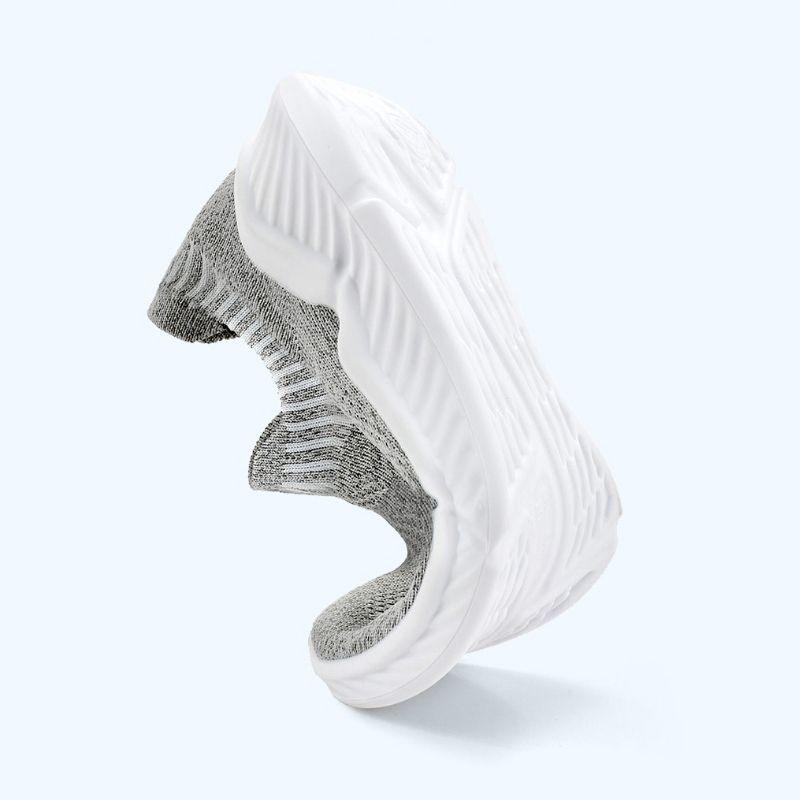 Original Xiaomiyoupin Freetie Chaussures Freetie Antibactériel et hydrofuge Chaussures de marche pour hommes Femmes Chaussures Respirantes Chaussures de sport