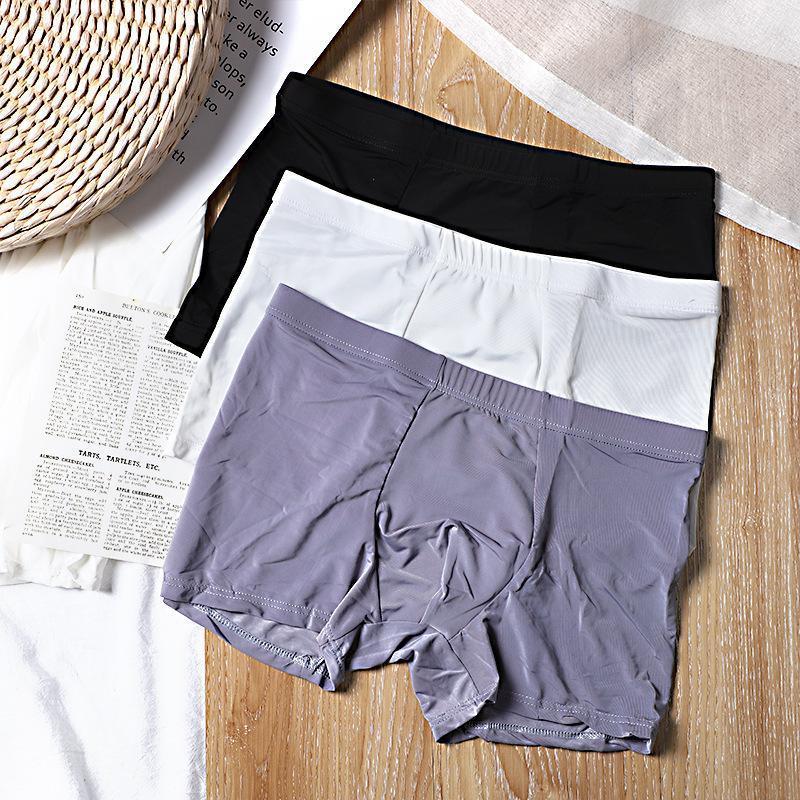 Cómodos, hombres, sexy, pantalones sudorosos.