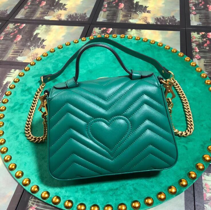 Nouveau designeur sac à main de qualité supérieure femmes célèbres marques sac à bandoulière Sylvie luxurys designers sacs sacs de la chaîne de mode