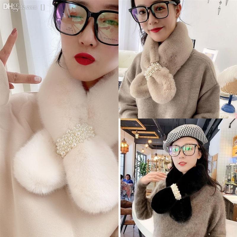 ZDS National Tuch Schal Baumwolle und weiche Anhänger Schal Leinen bestickte Rose Damen Damen Designer Herbst und Winter warm