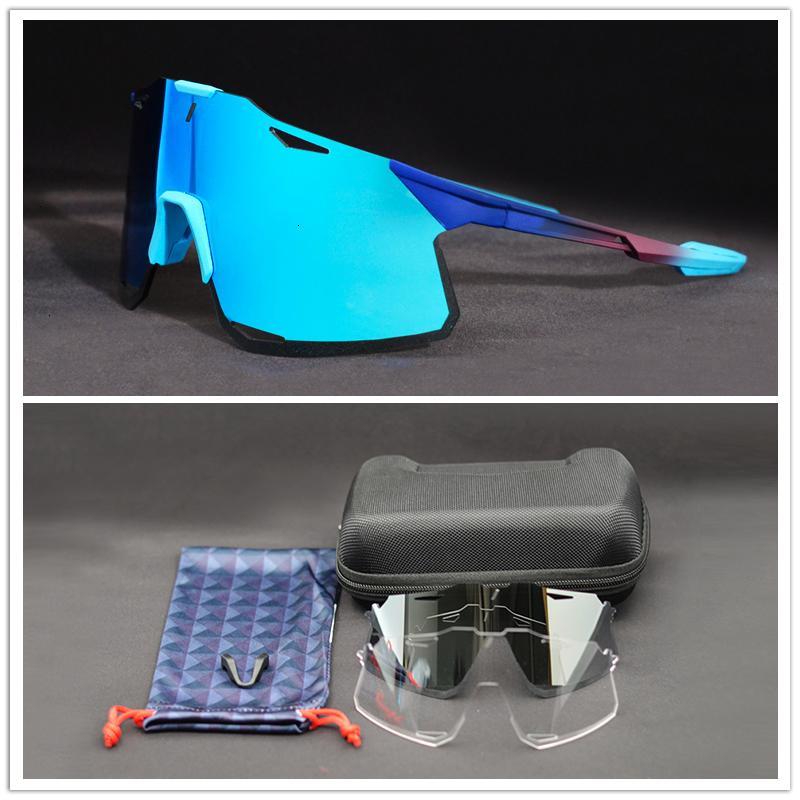 2021 1993 Polarized Pit Viper Солнцезащитные очки людей в 65% скидка на открытый лыжный очков SG4A