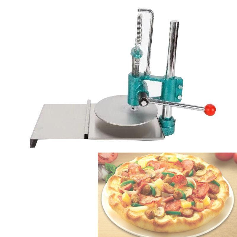 Presse à main Grab Cake Cake Machine Machine Mode Dough Tool Tool Tool Pizza Pâtisserie Doux