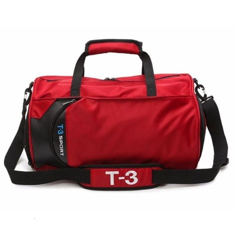 Y 41cm Unisex con bolsas deportivas Zapato de calidad Duffel Wide Box Independent Nylon Designer Bags Fundas Ukuue