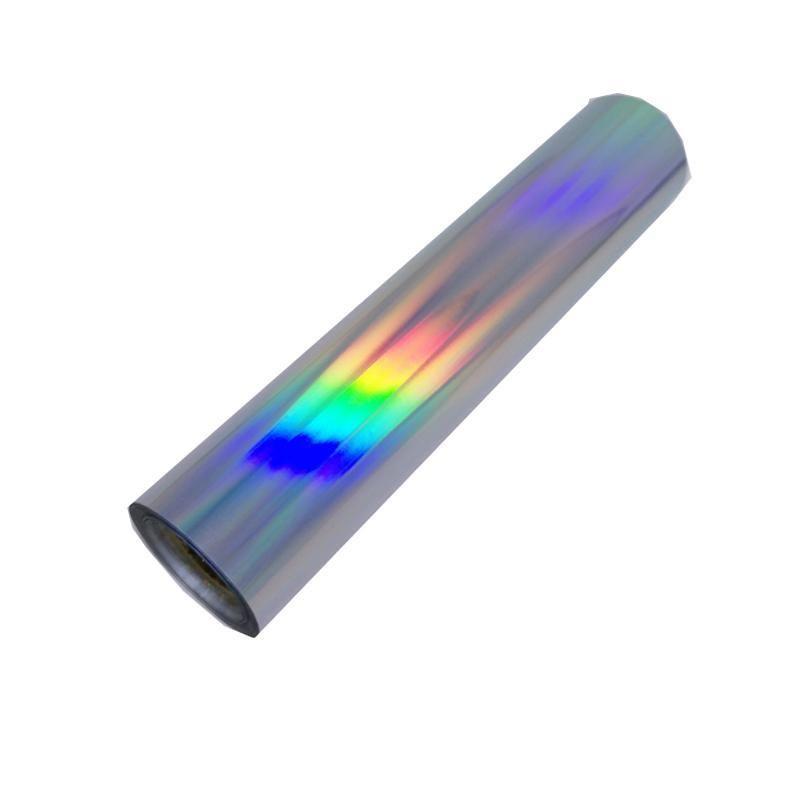 21CMX80M / Roll Gold Gold Argento Stampaggio a caldo Rotoli di carta per laminazione per laminatore Trasferimento di laminazione sulla stampante laser DIY CRA JLLEEP