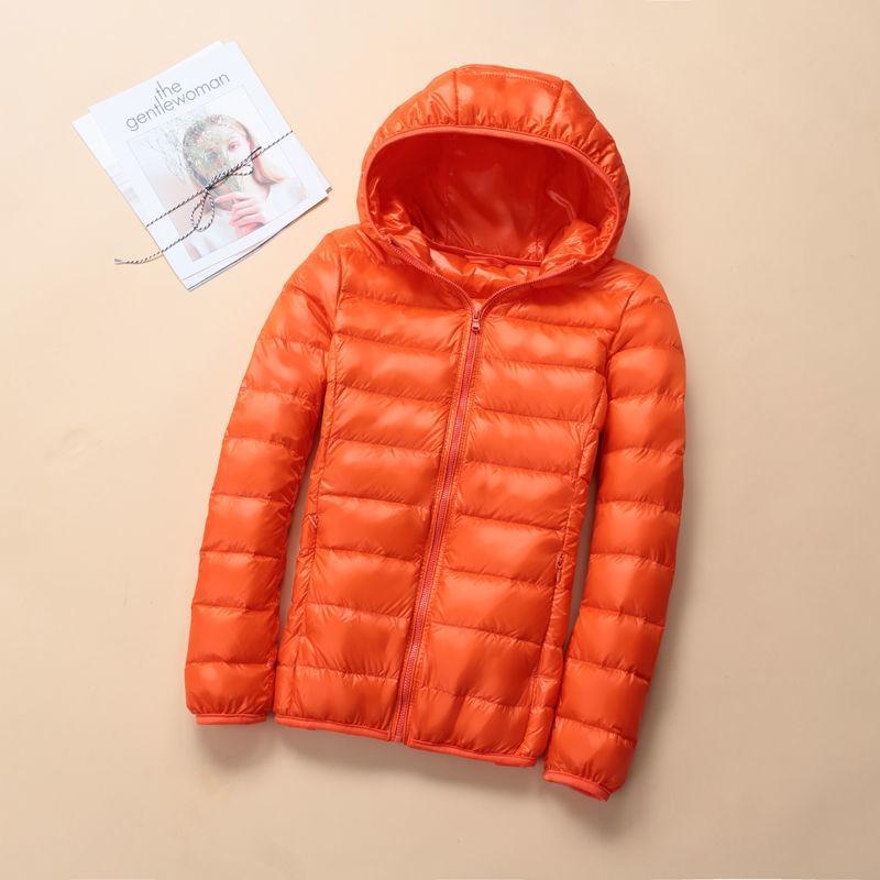Cappotto di 2019 donne di inverno C1115