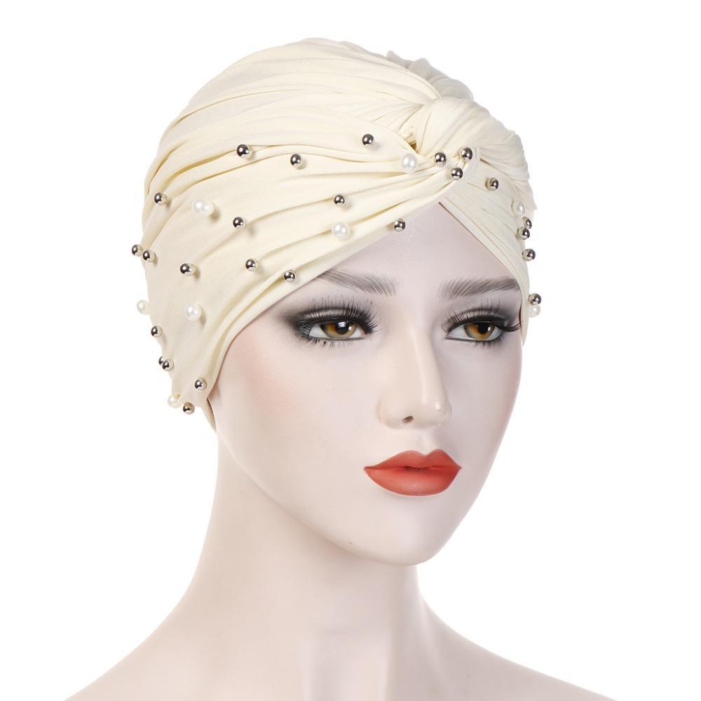 Мусульманский хлопчатобумажный турбан Hijab капот боннеты арабские ворванные головки турбаны для женщин индийские африканские турбаны поворотные повязки турбанте мохеров 20 шт.