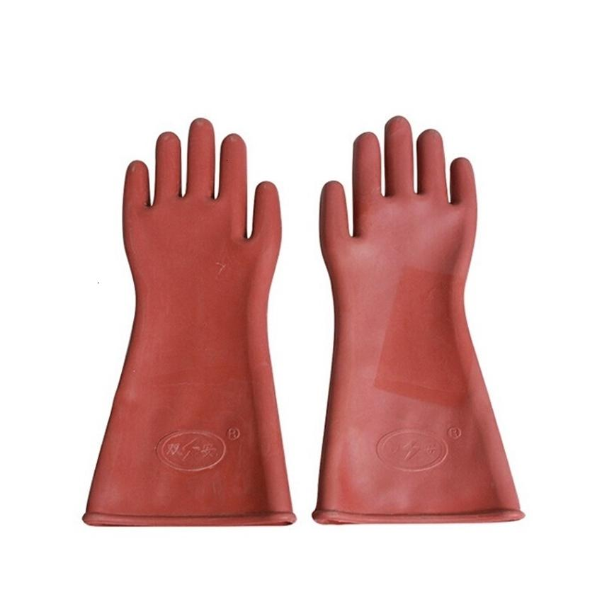 FactoryMyy7Factory1ib4ELectic KV 12 Перчатки Изоляционная шубан Рабочая резина