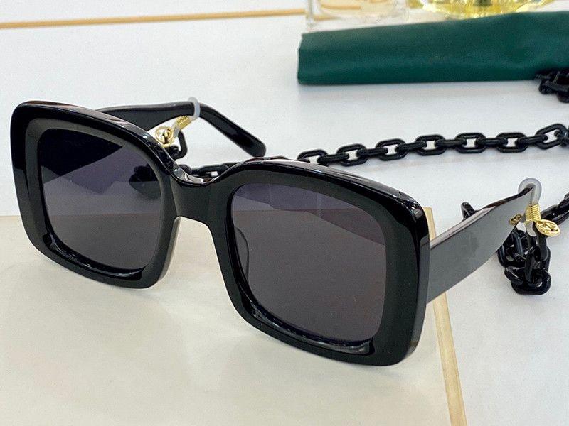 2407 Neue Mode Beliebte Sonnenbrille Klassische Quadrat Rahmen Top Qualität Einfaches und elegantes Stil 2407TOP Qualitätsschutzgläser