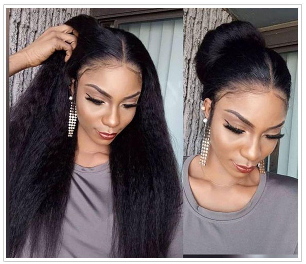 غريب مستقيم الباروكة كامل الرباط شعر الإنسان الباروكات للنساء السود 250 الكثافة u الجزء الباروكة ياكي كامل الرباط الباروكة الدانتيل الجبهة الباروكات على نحو أيدي